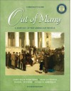 Out of Many: A History of the American People, Combined Volume - John Mack Faragher, Daniel Czitrom, Mari Jo Buhle