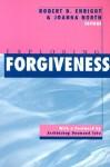 Exploring Forgiveness - Robert D. Enright, Joanna North, Desmond Tutu
