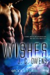 Wishes - J.C. Owens