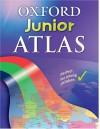 Oxford Junior Atlas - Patrick Wiegand
