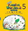 Jolly Phonics Workbook 5 - Sue Lloyd, Sara Wernham