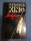Maleficio - Richard Bachman, Lorenzo Cortina Toral, Stephen King