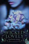 Wicked Lovely with Bonus Material - Melissa Marr