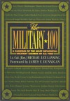 The Military 100: A Ranking of the Most Influential Leaders of All Time - Michael Lee Lanning