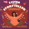 Listen to the Storyteller: A Trio of Tales from Around the World - Kristin Balouch, Wynton Marsalis (Introduction), Wynton Marsalis