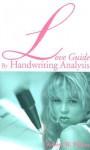 Love Guide by Handwriting Analysis - Robert W. Pelton