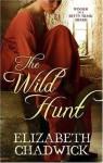 The Wild Hunt (Wild Hunt Trilogy #1) - Elizabeth Chadwick