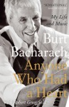 Anyone Who Had a Heart - Burt Bacharach