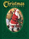 DP Favorite Christmas Stories 9 X 12 Padded Treasury - Kathryn Knight