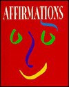 Affirmations: An Itty Bitty Book - Thomas Nelson Publishers