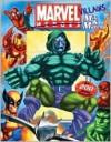 Marvel Villains (Board Book) - David Roe, Roberto Campus, Michelangelo Almeida