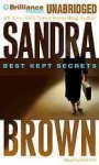 Best Kept Secrets - Sandra Brown, Dick Hill