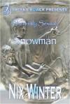 Snowman - Nix Winter