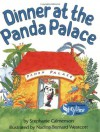 Dinner at the Panda Palace (A Public Television Storytime Book) - Stephanie Calmenson, Nadine Bernard Westcott