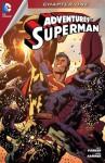 Adventures of Superman #1 - Jeff Parker, Chris Samnee, Matthew Wilson, Bryan Hitch