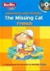 The Missing Cat: French (Berlitz Kids: Adventures with Nicholas) (French and French Edition) - Berlitz Publishing, Chris Demarest