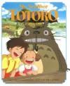 My Neighbor Totoro Picture Book [MY NEIGHBOR TOTORO PICT BK] - Author