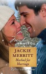 Marked for Marriage - Jackie Merritt