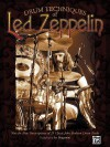 Drum Techniques of Led Zeppelin - Joe Bergamini