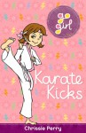 Karate Kicks - Chrissie Perry