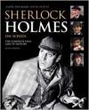 Sherlock Holmes on Screen - Alan Barnes, Steven Moffat
