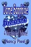 Dame Sapphire Treasures - Nancy Pirri