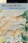 William Blake - John Lucas
