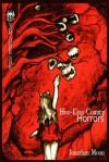 Hoo-Doo County Horrors - Jonathan Moon