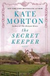 Secret Keeper, The - Kate Morton