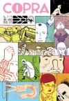 Copra #7: Personal Files - Michel Fiffe