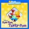 Pom-Pom, Tiddly-Pom - Walt Disney Company, Bonnie Worth
