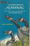 A Sand County Almanac: With Other Essays on Conservation from Round River - Aldo Leopold, Charles W. Schwartz