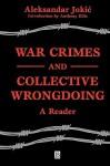 Wr Crmes and Coll Wrngdng - Aleksandar Jokic