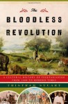 The Bloodless Revolution: A Cultural History of Vegetarianism from 1600 to Modern Times - Tristram Stuart
