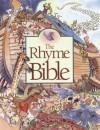 The Rhyme Bible - L.J. Sattgast, Toni Goffe