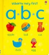 Very First ABC - Jo Litchfield