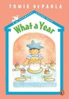 What a Year! - Tomie dePaola