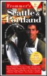 Frommer's Seattle & Portland - Karl Samson, Jane Aukshunas