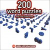 200 Word Puzzles - Philip J. Carter, Kenneth A. Russell
