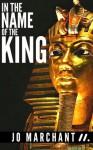 Tutankhamun's Blood - Jo Marchant