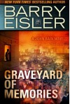 Graveyard of Memories - Barry Eisler