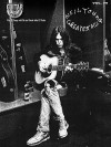 Neil Young: Guitar Play-Along Volume 79 - Neil Young
