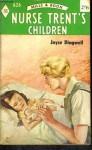Nurse Trent's Children - Joyce Dingwell