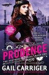 Prudence - Gail Carriger