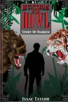 Hunters of the Howl: Story of Darren - Isaac Taylor