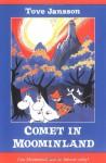 Comet in Moominland - Tove Jansson, Elizabeth Portch