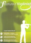 The Featured Violinist Made Easy! [With Audio CD] - Rebecca Taylor