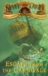 Never Land: Escape From The Carnivale (Never Land) - Dave Barry, Ridley Pearson