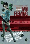 From Russia with Love - Ian Fleming, Simon Vance