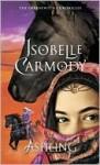 Ashling (The Obernewtyn Chronicles, #3) - Isobelle Carmody